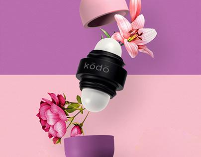 KŌDŌ – Solid Fragrance Duo
