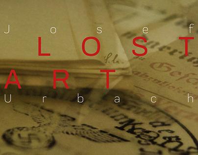 Josef Urbach – Lost Art Documentary movie trailer