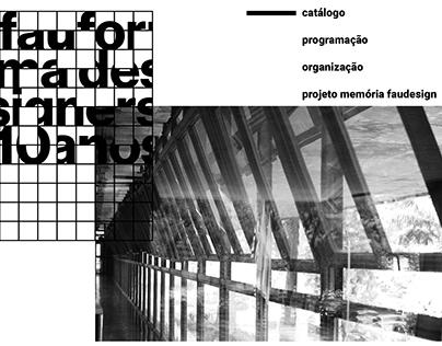 fauforma:designers 10 anos