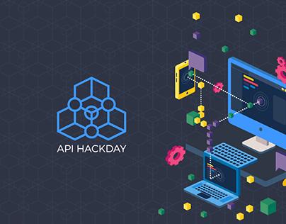 API Hackday : Event Branding