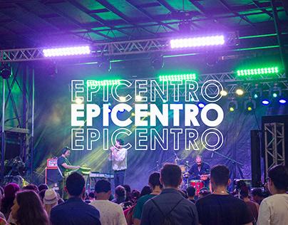 Concert Photography EPICENTRO - 2018