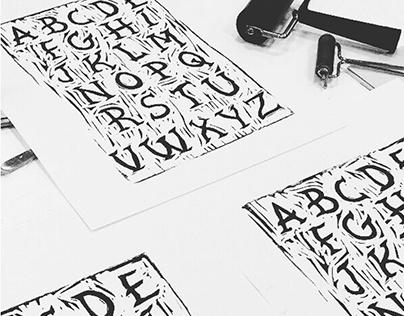 Chido - Typography