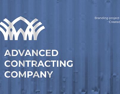 Advanced Contracting Company | Branding