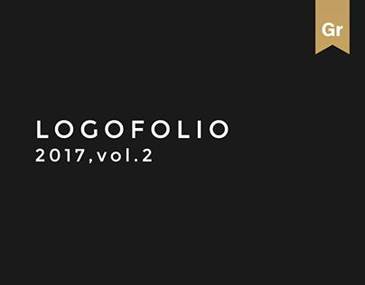 Logofolio 2017, vol. 2