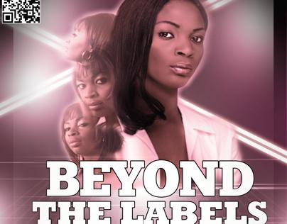 Successful Black Women Marketing Flyers
