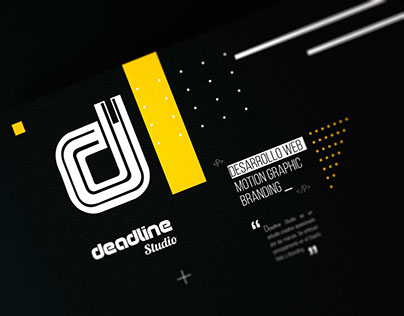 Deadline Studio / Identity