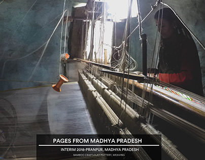 Pages from Madhya Pradesh