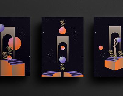 SIZIGIA . Collage