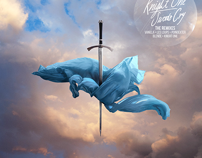 Knight One - Swords Cry (The Remixes)