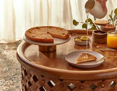 Badawy Pastry - Ramadan Campaign