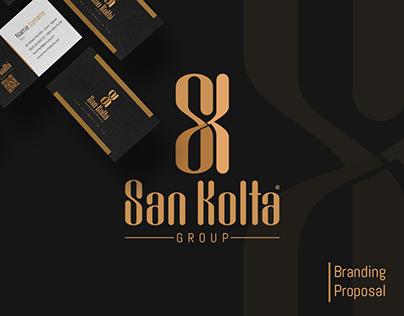 San Kolta | Branding