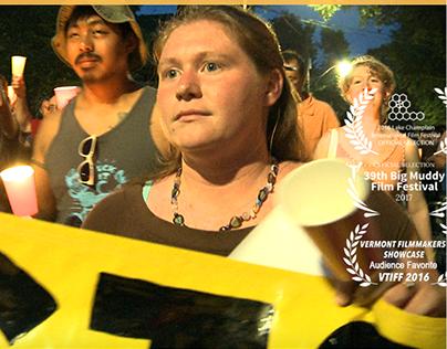 Peace Has No Borders - Documentary