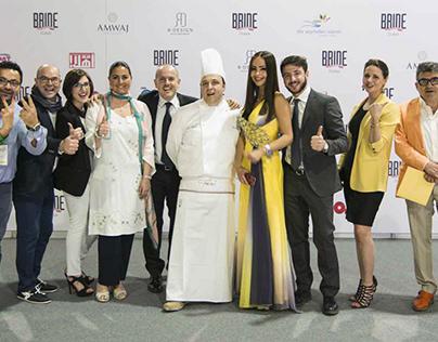 Dubai 2015 - The Bride Show