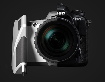 Nikon DS5