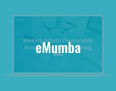 eMumba Website