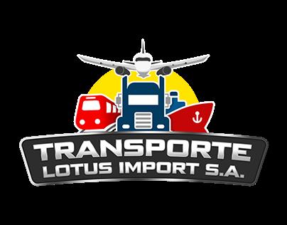 Redes Sociales Transporte Lotus Import