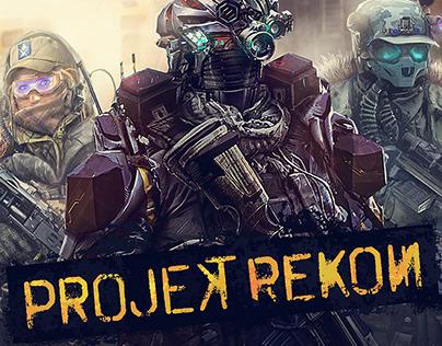 Projekt Rekon