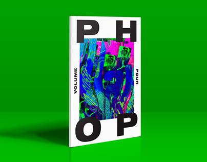 PHOP SESH Vol. Four