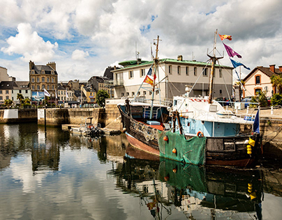 2019_08_13 Cherbourg