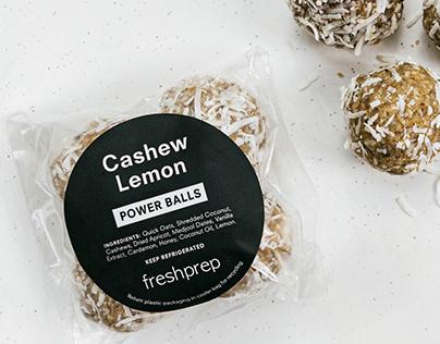 Fresh Prep Packaging