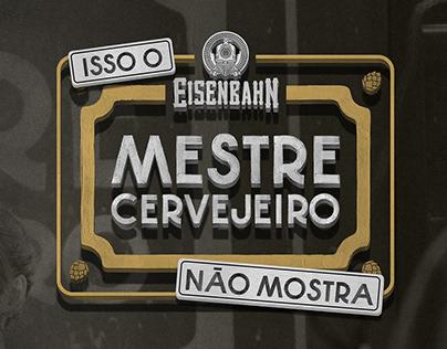Eisenbahn_ Spin-Off Mestre Cervejeiro