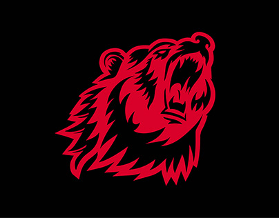 Grizzly's Paws Logotype