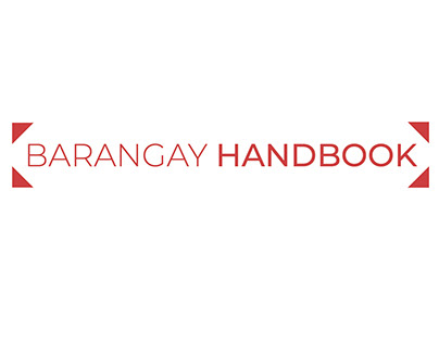 Barangay Handbook