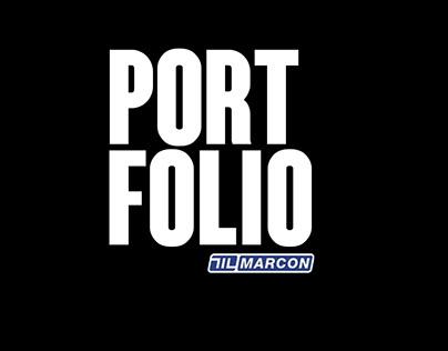 PORTFOLIO - MARCON