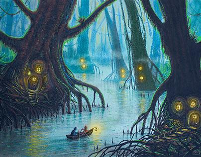 Swamp Dwellers
