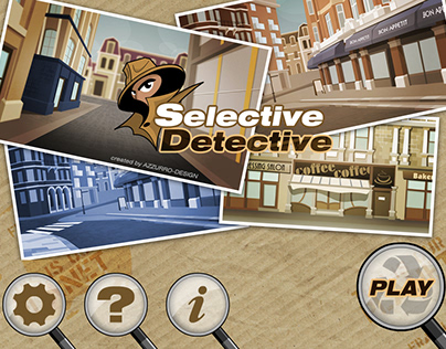 Selective Detective