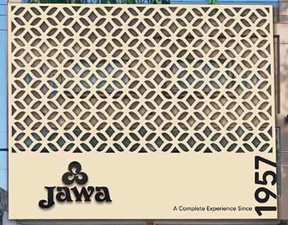 Jawa Shop Branding