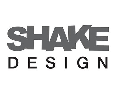 Portfolio SHAKEdesign