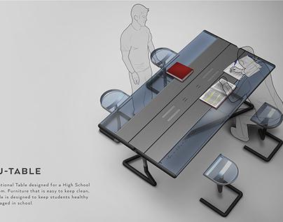 EDU-TABLE