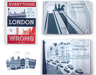 Everything You Know About London Is Wrong Illustration