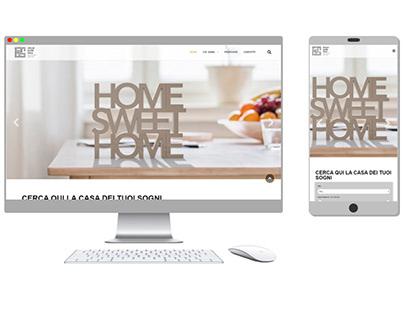 Progettazione sito web Giulia Tola