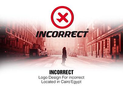 Incorrect Logo