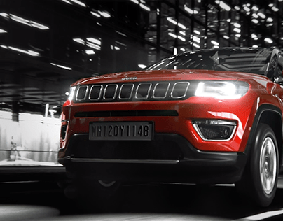 Jeep Diesel Automatic TVC
