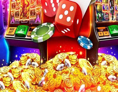 мобильное казино ПМ