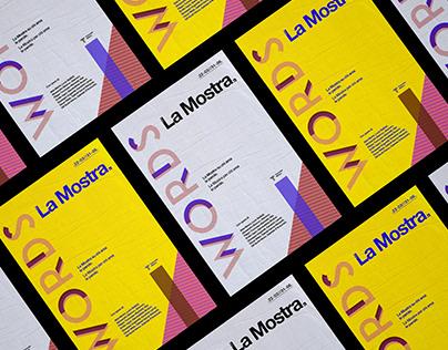 WORDS - La Mostra