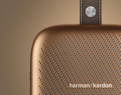 Harman Kardon // NEO