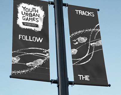 Youth Urban Games