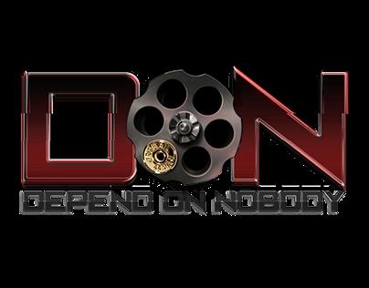 D.O.N LOGO Design
