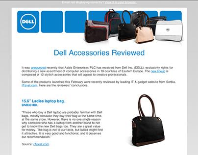 Dell News Release