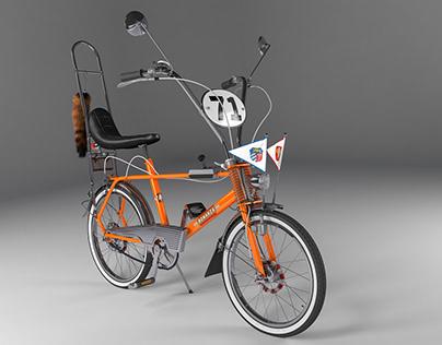 Bonanza Bike