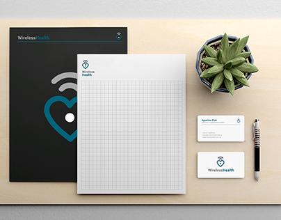 Wireless Health® | Branding