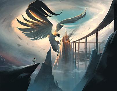 The God Bird
