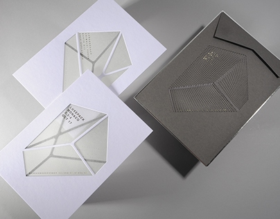 Invitation for Luxe Pack