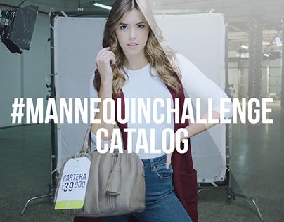 Falabella #MannequinChallenge Catalog