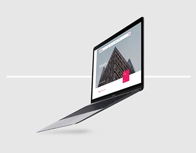 Lingopro – web design
