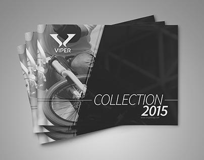 Viper Collection 2015 / Catalogue